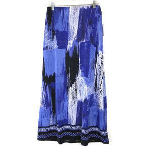 ECI Long Skirt Stretch Waist Medium
